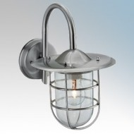 Firstlight 8352 Cage Suspended Outdoor Wall Lights IP44