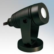 Firstlight 6403 Adjustable LED Wall/Spike Spotlight IP68