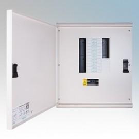Schneider Acti9 Isobar Distribution Boards