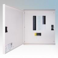 Schneider Acti9 Isobar Type B Distribution Boards