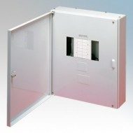 Wylex NH Series Distribution Boards