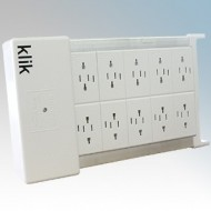 Hager Klik Lighting Distribution System
