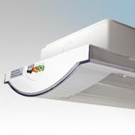 Robus Universal Emergency Luminaire IP40