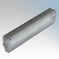 Ansell Guardian Emergency LED Bulkhead IP65