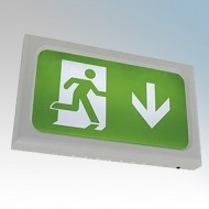 Ansell Encore LED Emergency Exit Sign