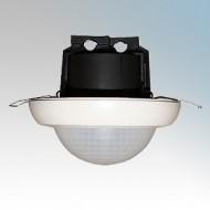 BEG Luxomat PD4-M-1C-FC 360° Flush Ceiling PIR