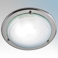 Searchlight Jupiter Round Drum Luminaires
