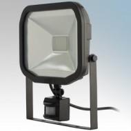 BG Electrical LED Security Floodlights