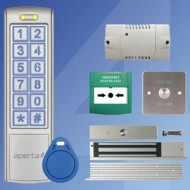 ESP Single Door Access Kits