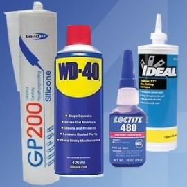 Sealants & Adhesives