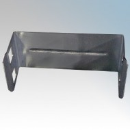 Galvanised Steel Trunking Cover Straps IP4X