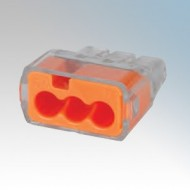 Ideal In-Sure™ Pushwire Terminal Blocks