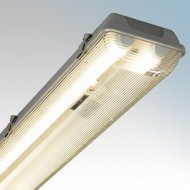 Ansell Stormloc IP65 LED Corrosion Proof Luminaires