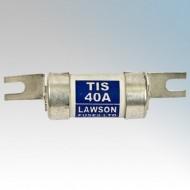 Lawson Fuses Type TIS BS88, IEC269 Fuses