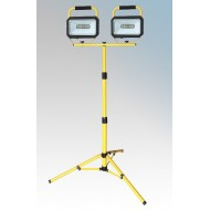 Briticent LED Tripod Floodlights IP44