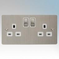 Click Define Stainless Steel Flatplate Decorative Accessories