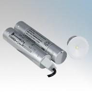 Ansell Signal Emergency Mini LED Downlight