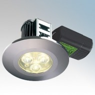 Halers H2 PRO 550 Dimmable Integrated Fire Rated Downlights IP65