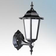 Robus Dingle Polycarbonate LED Security Coach Lanterns