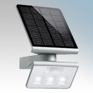 Steinel Sensor LED LS Solar LED Security Floodlight