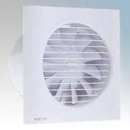 Deta Mains Voltage Axial Fans 6 Inch/150mm
