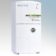 Deta Carbon Monoxide Alarm