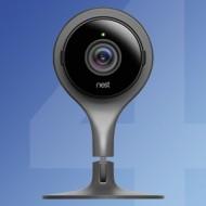 Nest Cam CCTV Indoor/Outdoor Security Cameras