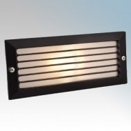 Firstlight Die-Cast Aluminium Bricklights IP44