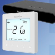 Heatmiser Neo Intelligent Heating Control