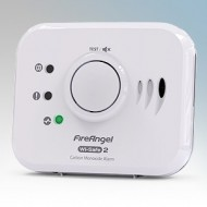 FireAngel Battery Powered Carbon Monoxide Alarms