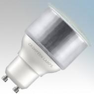 Crompton Lamps Long Neck GU10 LED Lamps