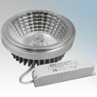 Crompton Lamps AR111 COB LED Lamps With Driver