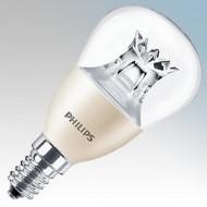 Philips MASTER LEDlustre Golf Ball Lamps