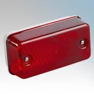Greenbrook Polycarbonate Anti-Vandal Bulkhead IP65