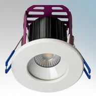 Robus Ramada Integrated Dimmable Fire Rated Downlights