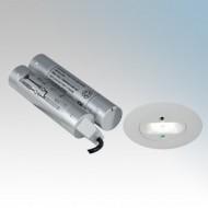 Ansell Merlin Emergency LED Downlight