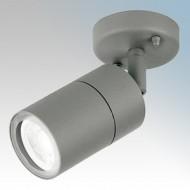Enlite WallE Aluminium Wall Lights IP44