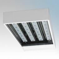 PowerLED LOWBAY120 LED Low-Bay Luminaires IP20
