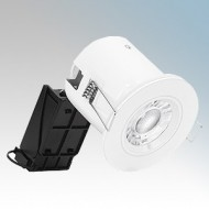 Enlite EFD PRO Fixed GU10 Fire Rated Downlights IP65