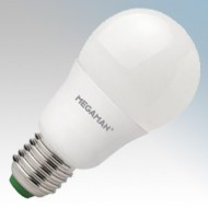 Megaman Economy LED GLS Lamps