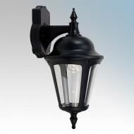 Ansell Lighting Latina Polycarbonate Coach Lanterns IP65