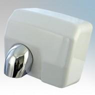CED Heavy Duty Vandal Resistant Hand Dryer