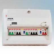 Contactum Defender Consumer Units