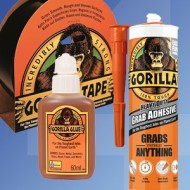 Gorilla Products