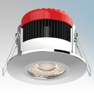 Brite Source All-In-One Fire Rated Downlight Kit IP65