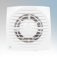 Airflow Aria Mains Voltage Axial Fans 4 Inch/100mm