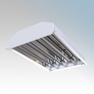 Ansell Opti-Lux LED Linear Low Bay Luminaires