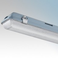 JCC ToughLED™ ABS Plastic IP65 LED Corrosion Proof Battens