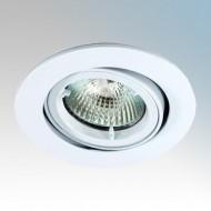 Ansell Lighting TwistLock GU10 Adjustable Downlights 240V