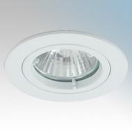 Ansell Lighting TwistLock IP44 Downlights 240V